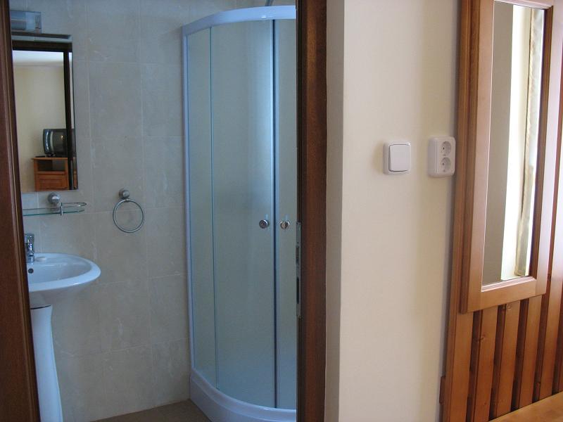 92 - Pensiunea Aries - baie