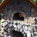 951 - Cuptor pizza, paine